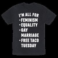 If It Isn't Intersectional It Isn't Feminism -- Women's T-Shirt | It is, T  shirts and Shirts