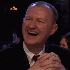 Mark Gatiss: The Crime Thriller Awards 2014 (gifs) Mycroft Holmes, League Of Gentlemen, Mark Gatiss, Imagines, My Crush, Benedict Cumberbatch, Wattpad, Good People, The Man