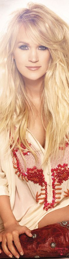 Her hair ❤ American Idol, Oklahoma, Carrie Underwood Pictures, Glamour, Up Girl, Woman Crush, Ana White, My Idol, Carry On