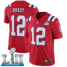 bb6839f0c Men New England Patriots 12 Brady Camo Nike Olive Salute To Service Limited NFL  Jerseys