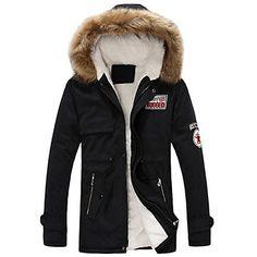 playgame férfi alkalmi sűrűsödik kapucnis kabát – EUR € 26.86