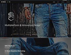 Site Design, Media Design, Working On Myself, New Work, Wordpress, Behance, Marketing, Website, Gallery