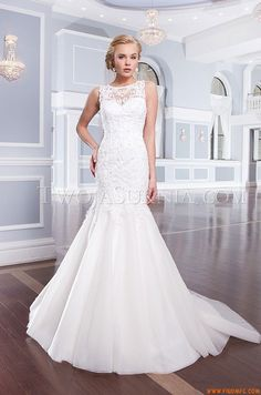 Vestidos de noiva Lillian West 6315 2014