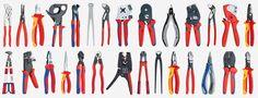 Knipex Tools