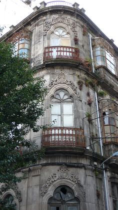Casa con solera, En Ferrol. La Coruna, Galicia