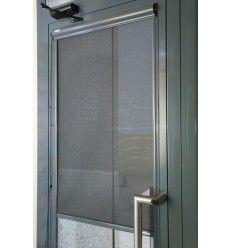 Soluci n para ventanas oscilo batientes y abatibles - Estor para ducha ...