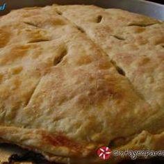Pita Bread, Apple Pie, Cooking, Ethnic Recipes, Desserts, Lent, Food Network, Kitchen, Greek