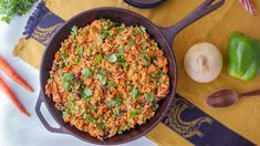 West African Jollof Rice is superb! My parents are nigerian. I grew up eating this rice and every eaten at every party where the host is west african. Every west african country has its own version, however this is the best! Rice Recipes, Great Recipes, Dinner Recipes, Cooking Recipes, Healthy Recipes, Simple Recipes, Recipies, West African Food, Jollof Rice
