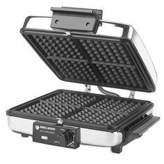 BLACK & DECKER�Square Extra-Large Waffle Maker $60.00