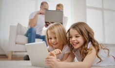 Keep your kids entertained and your device safe with these 10 Android apps for children.