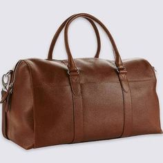 leather holdalls - Google Search