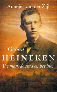Libris-Boekhandel: Gerard Heineken - Annejet van der Zijl (Paperback, ISBN: 9789021455440)