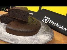 Sponge cake tout choco - 750 Grammes - YouTube