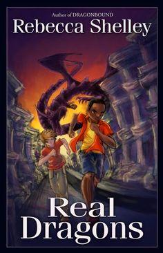 Real Dragons thumbnail