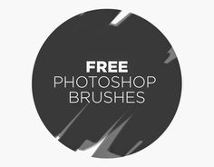 Free PSD Goodies and Mockups for Designers: FREE PHOTOSHOP BRUSHES BY MATT HEATH
