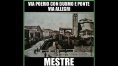 Mestre : storia fotografica