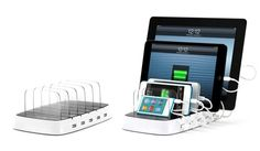 Griffin PowerDock 5 Docking Station for iOS Devices