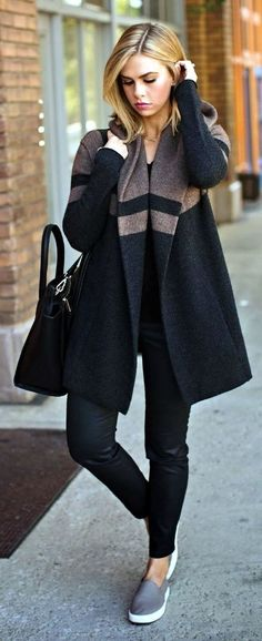 Fall Fashion Ideas || Work Outfits to wear this fall || Convient Fall Fashion Ideas for Working Women (21)