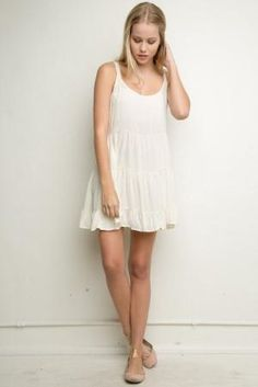 Brandy ♥ Melville | Jada Dress - Clothing by reva