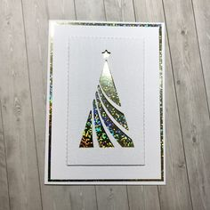 Karten-Kunst » Massentaugliche Weihnachtskarte