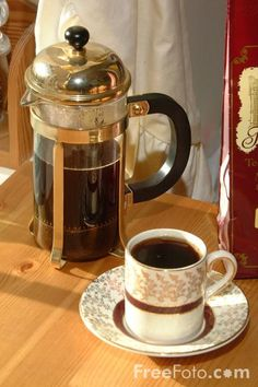 Picture of Cup of Coffee -