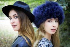 Black Vintage Borsalino! #borsalino#hat#fashion#vintage#gourmode
