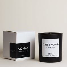 Somas Studio Irish Candles | Handcrafted Luxury Scented Soy Candles – SÓMAS STUDIO