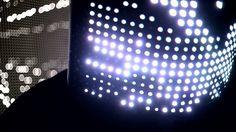 "Video for ""Dark Steering"" single from Squarepusher's Ufabulum album."