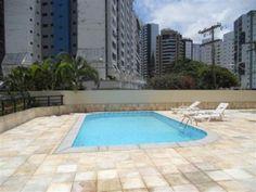 4 Quartos Ótima Localização - Excelente apartamento com 112m2 , ótima localização , próximo de hospitais , faculdades e dos grandes shoppings.