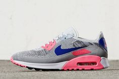 958f7db793a Trendy Ideas For Womens Sneakers   Nike Air Max 90 Ultra Flyknit  of March  2017 Lineup EU Kicks  Sneaker Maga