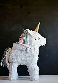 Unicornio Piñata