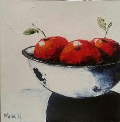 Maria M Art