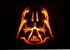 Darth Vader maszkja - hatásos gonosz szellem űző :)