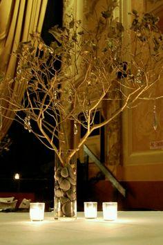 Twig decoration