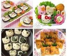 Hello Kitty Food Amy I Bet You LOVE This