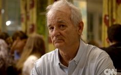 On Sunday's Season 6 finale of 'Anthony Bourdain: Parts Unknown,' the host traveled to Charleston, South Carolina, where Bill Murray served as the best tour guide ever.
