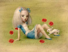 Nicoletta Ceccoli art - Google Search