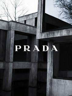 thefashionbubble: Prada Fall/Winter 2014 Advertising Campaign,...