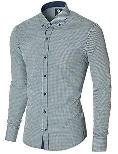 8146206bf879 MODERNO - Slim Fit Freizeit Herren Sakko Casual Jacke (MOD14520B)  Dunkelblau EU L  Amazon.de  Bekleidung   Mode   Mens casual blazer jacket,  Casual blazer ...