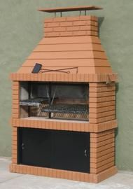 Campfire Grill, Outdoor Fire, Outdoor Patios, Kitchen Grill, Home And Garden, Bbq, Projects, Furniture, Home Decor