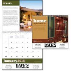 Norwood Triumph Calendars - Home Improvement Tips