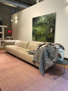 Gelderland elementen bank 6400 design Henk Vos @vosinterieur in Groningen. Comfortabele bank in vele maten en uitvoeringen mogelijk. #gelderlandmeubelen #nonchalantzitten #elementenbank #vosinterieur