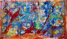 Disarming Time - Limited Giclée / Eye For Sound