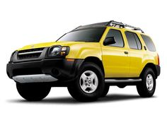The 2001 Xterra was the first generation for the Nissan sport utility vehicle, and an off-roading enthusiast's dream come true!