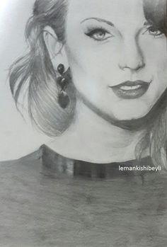 Ny new Taylor Swift fan art
