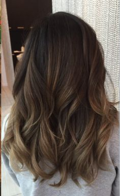 Dark Balayage, Balayage Brunette, Balayage Hair, Ombre Hair, Red Brown Hair,