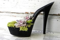 what I am going to do with all of Kaley's heels when she grows out of them..LOL