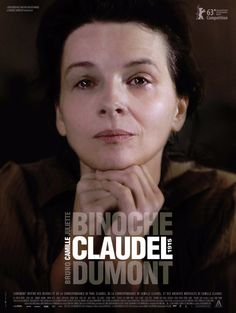 CAMILLE CLAUDEL 1915 Salonlezing op 19 november 2013 door kunsthistorica Karin Haanappel