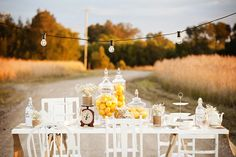 make your special day different