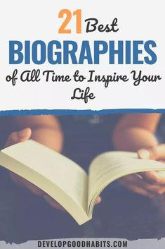 best selling biographies of all time | best biographies of all time reddit | best biographies goodreads Marie And Pierre Curie, Mindfulness Books, Best Biographies, Relationship Books, Speed Reading, Personal Development Books, Game Theory, Learning Quotes, Book Summaries